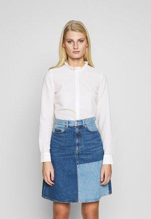 DEBS - Skjortebluser - off white