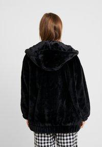 New Look Petite - FRANKIE HOODED - Winterjacke - black - 2