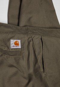 Carhartt WIP - MARSHALL SANDERS - Trousers - moor stone washed - 2