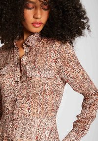 Morgan - Maxi dress - brown - 2