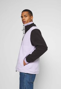 Helly Hansen - SNAP - Fleece jumper - lilatech - 3