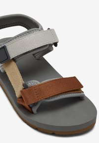 Next - TREKKER - Walking sandals - grey - 3