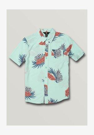 Camisa - resin_blue