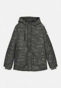 Vingino - Winter coat - ultra army - 0