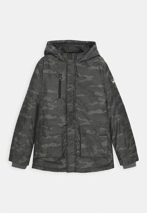 Zimní kabát - ultra army