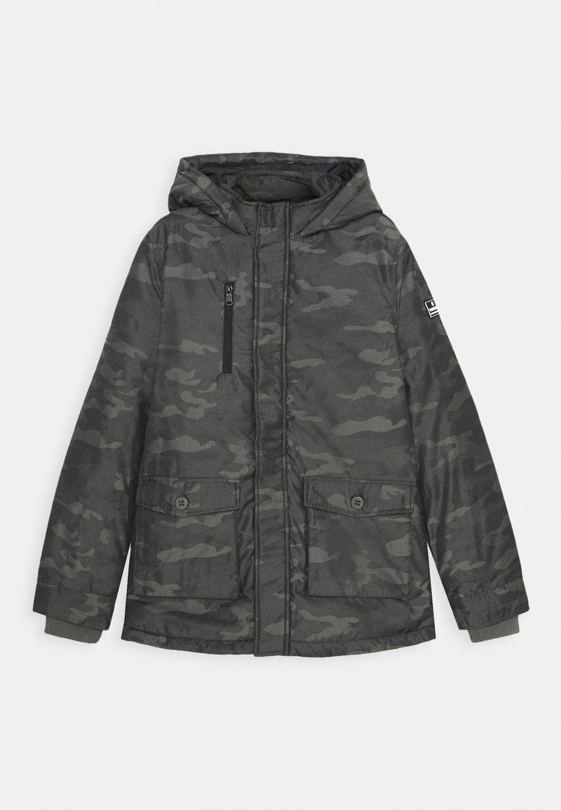 Vingino - Winter coat - ultra army