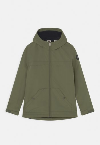 WAITING PERIOD YOUTH - Winter jacket - four leaf clover