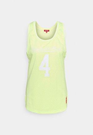 BRANDED WOMENS ESSENTIALS - Top - green/lightgreen