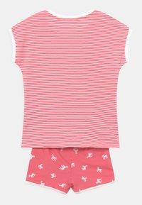 Marks & Spencer London - UNICORN - Pyjama set - pink - 1