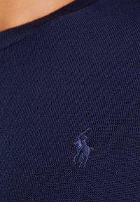 Polo Ralph Lauren - Stickad tröja - hunter navy - 4