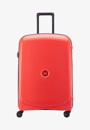 BELMONT PLUS - Trolley - pale red
