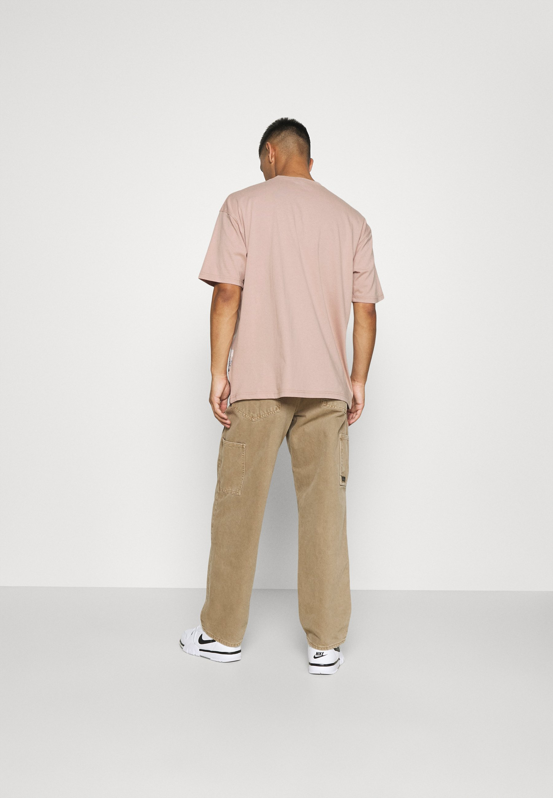 Men CACTUS OVERSIZED  - Print T-shirt