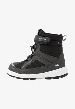 PLAYTIME GTX - Winter boots - charcoal/black