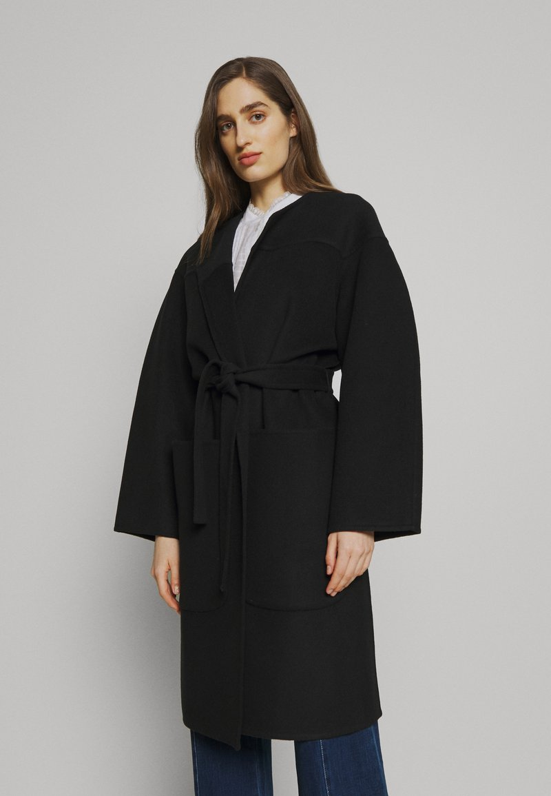 See by Chloé - Classic coat - black