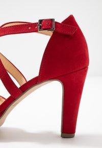 Gabor - High heels - cherry - 2