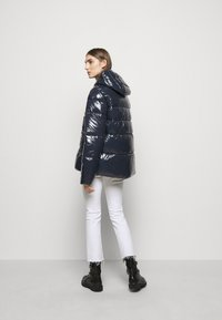 Pinko - ELEODORO - Winter jacket - darkblue - 2