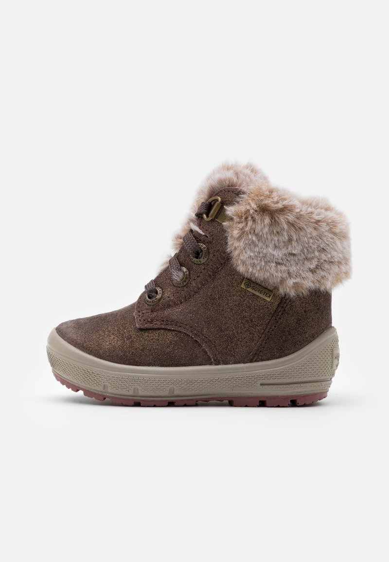 Superfit - GROOVY - Winter boots - lila