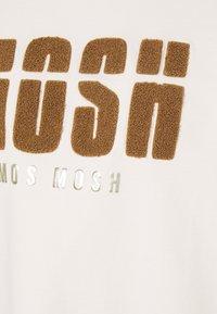 Mos Mosh - ZANNA  - Sweatshirt - ecru - 2