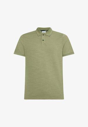 Polo shirt - delta green