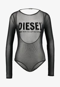 Diesel - VALERICK - Body - black - 3