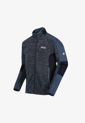 Fleece jacket - brnswck brns