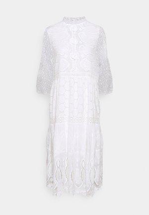 RITOURNELLE - Day dress - blanc