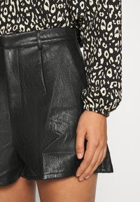 Missguided - Shorts - black - 4