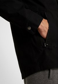 The North Face - SHELLMOUND - Outdoor jakke - black - 4