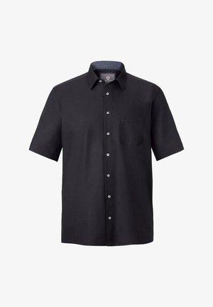 MEINO - Shirt - black