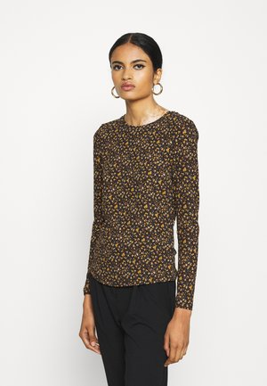 JDYSVAN - Long sleeved top - black