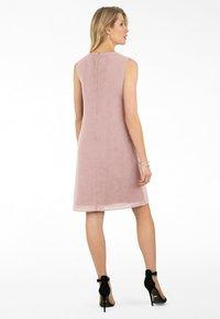 Apart - Cocktail dress / Party dress - rose - 2