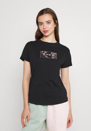 EPIC AFTERNOON CORPO B - Print T-shirt - black