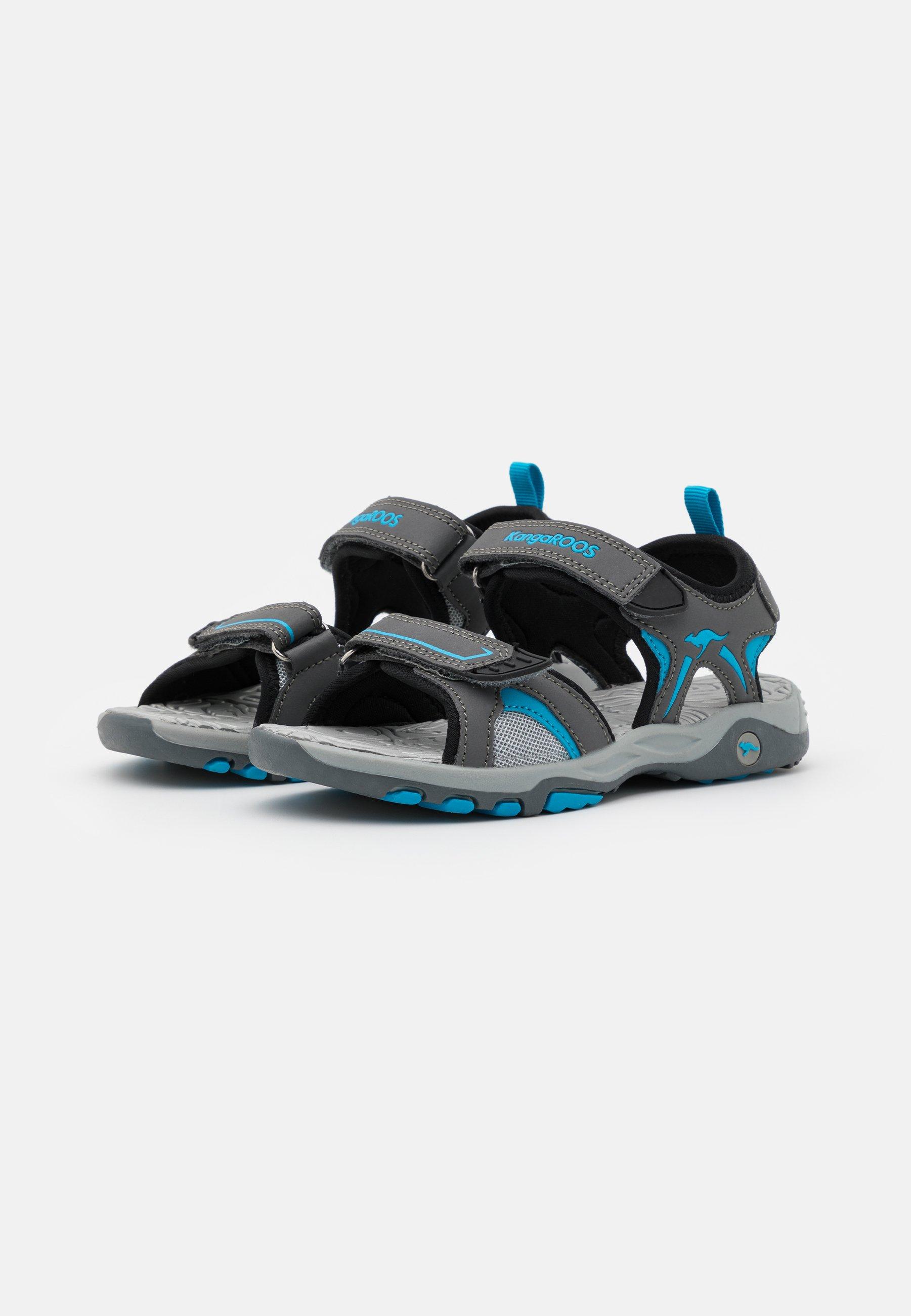 Kids K-MONT - Walking sandals