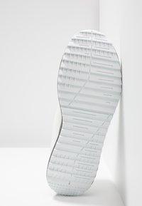 Versace Jeans Couture - LINEA FONDO SUPER - Sneaker low - white - 4