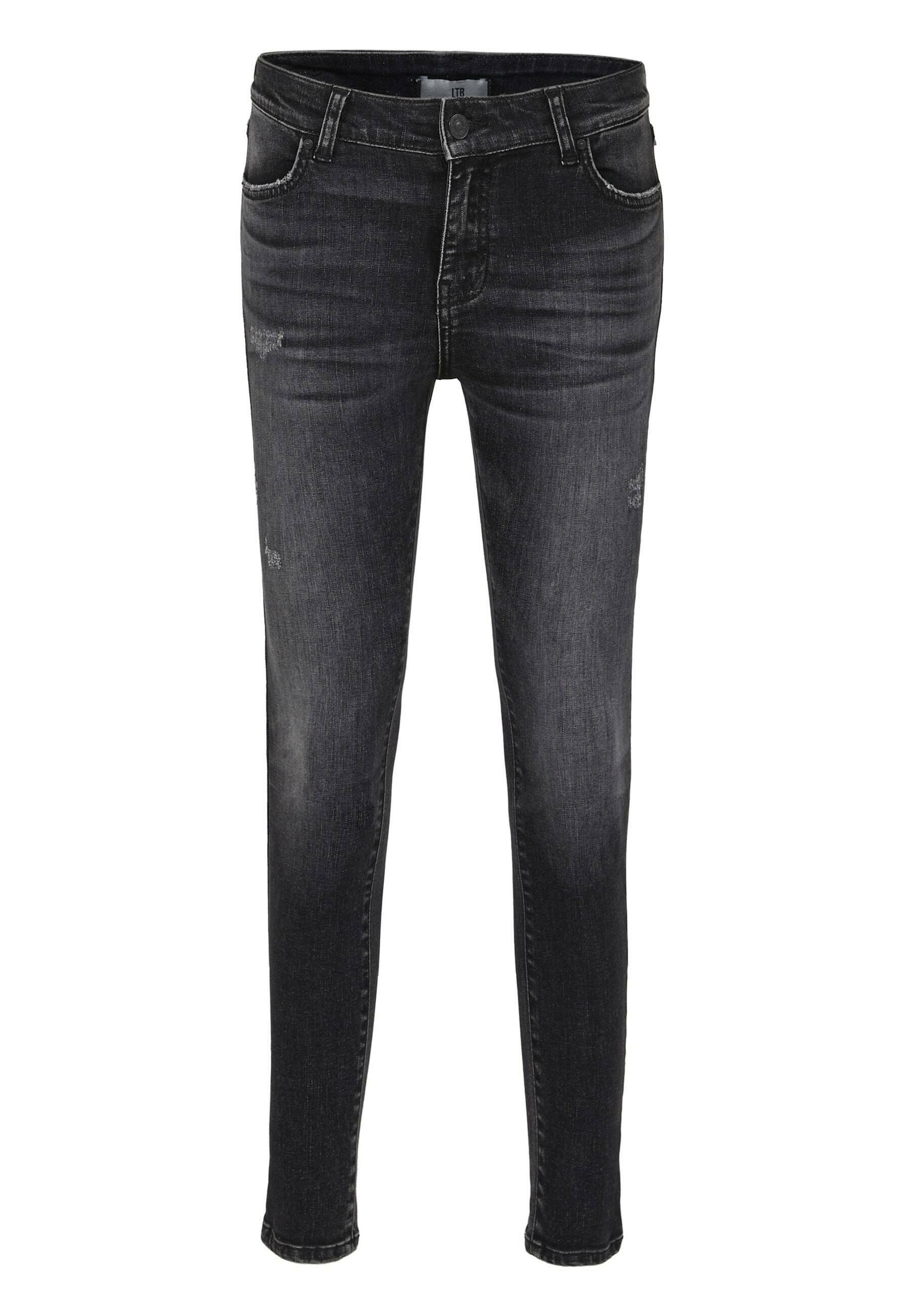 Donna LTB LONIA DIAS WASH - Jeans Skinny Fit