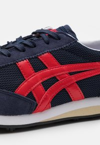 Onitsuka Tiger - EDR 78 UNISEX - Sneakers basse - midnight/classic red - 5
