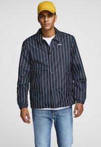 Jack & Jones - Light jacket - dark blue - 0