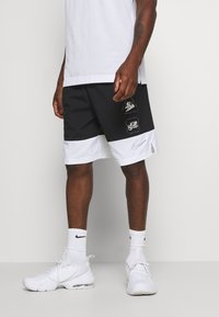 Nike Performance - SHORT - Träningsshorts - black - 0