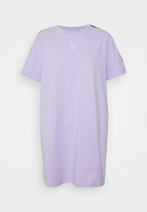 VIVID DRESS - Jurken - lilac
