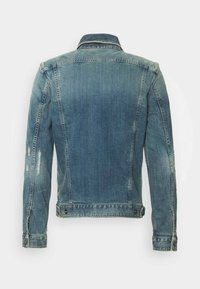 G-Star - SCUTAR SLIM C - Giacca di jeans - kir stretch denim o-faded restored - 1