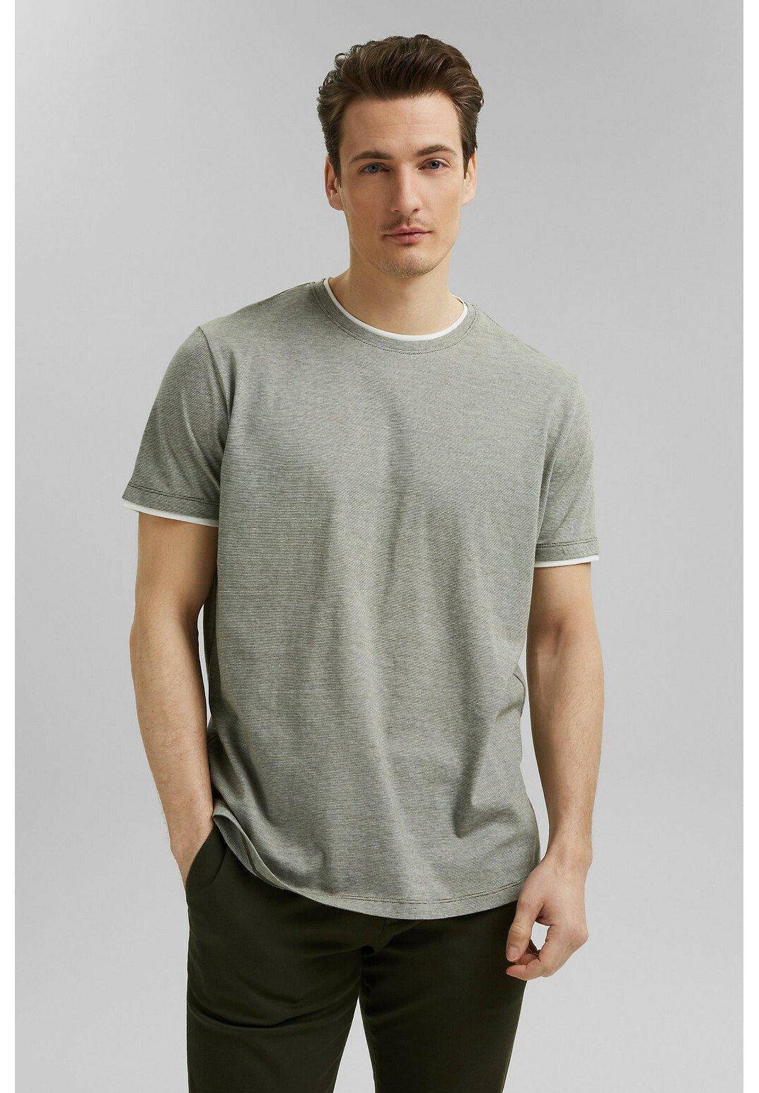 Homme LAYER - T-shirt basique