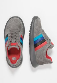 Camper - TWINS - Trainers - medium gray - 0