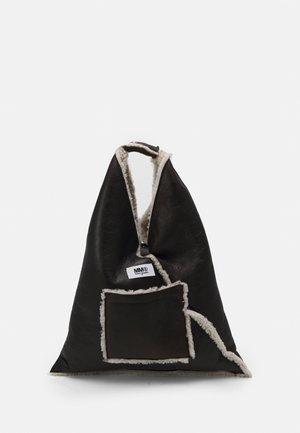 CLASSIC JAPANESE BAG - Plátenná taška - beige/brown