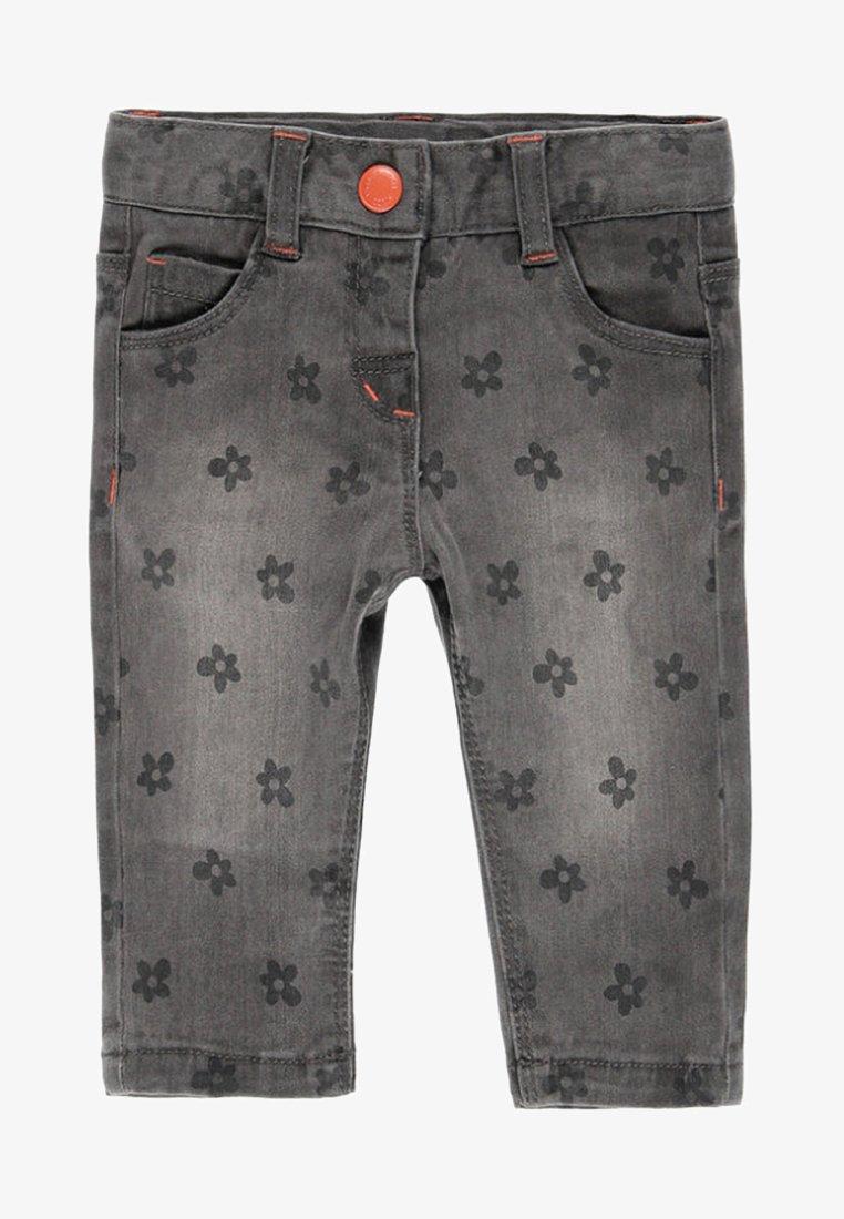 Boboli - Straight leg jeans - grey