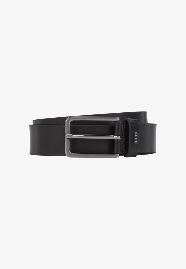 CALIS-LOGO - Belt business - black