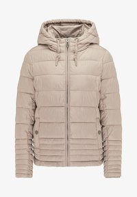 DreiMaster - Winter jacket - steingrau - 4