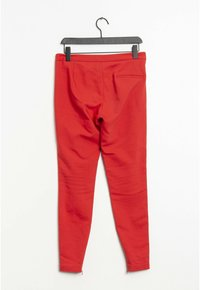 Mango - Trousers - red - 1
