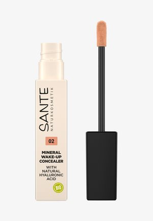 MINERAL WAKE-UP CONCEALER - Concealer - 02 warm beige