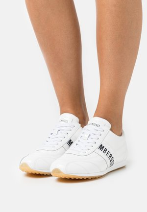BAHIA - Trainers - white
