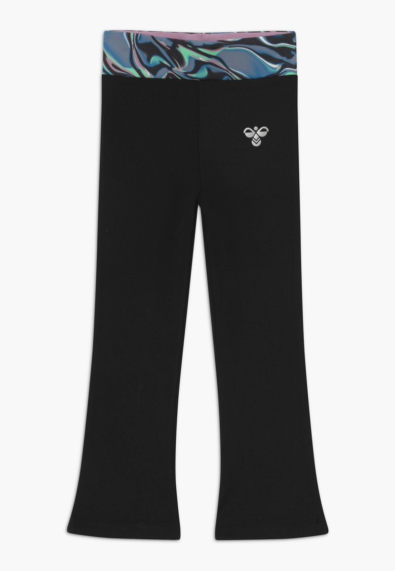 Hummel - ZANNA - Leggings - black